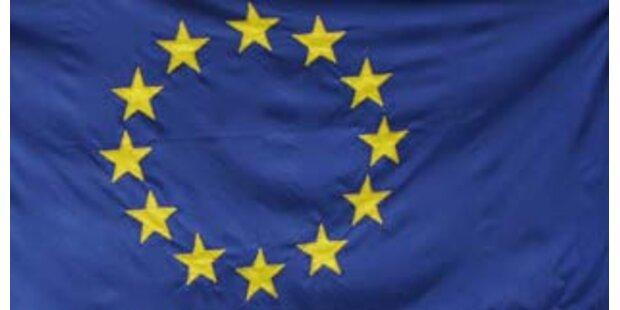 Paris gibt EU-Vertrag grünes Licht