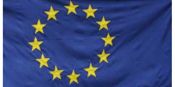 Euro-Finanzminister über Wachstum besorgt
