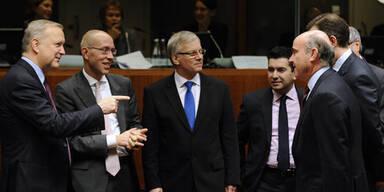 EU-Finanzminister können sich nicht einigen