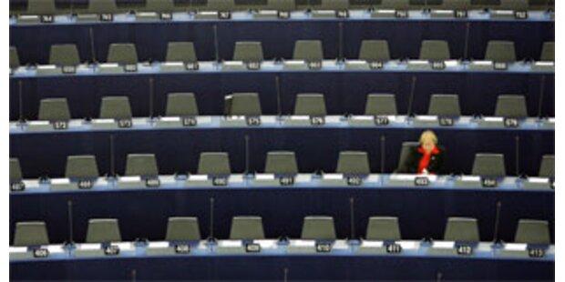 EU-Abgeordneter geht 9 Monate hinter Gitter