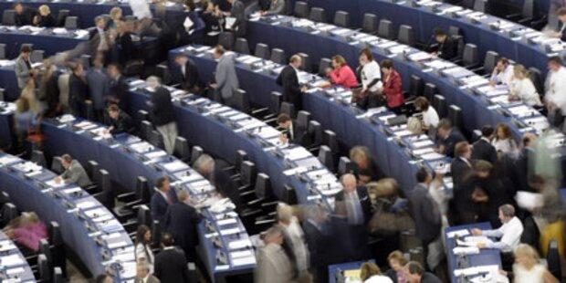 EU beschließt Sanktionen gegen Syrien