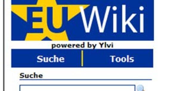 Online-Lexikon soll EU-Wissensdefizite abbauen