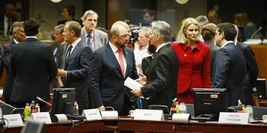 EU verdreifacht Seenot-Hilfe für Flüchtlinge