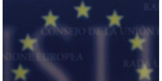 Kosovo und Iran Themen von EU-Ministertreffen