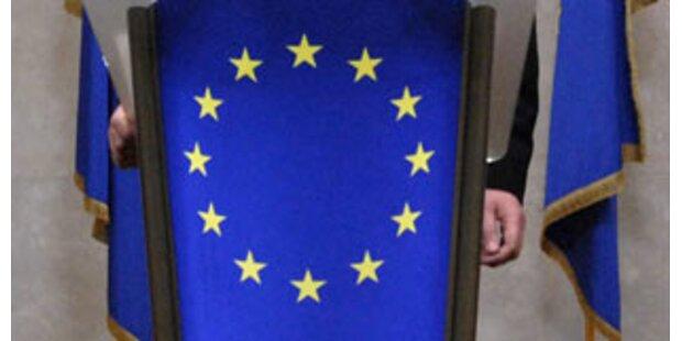 Nach SP-Schwenk gilt nur noch VP als EU-Partei