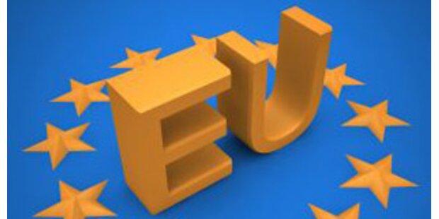 EU-Haushalt soll auf 115 Mrd. Euro gekürzt werden