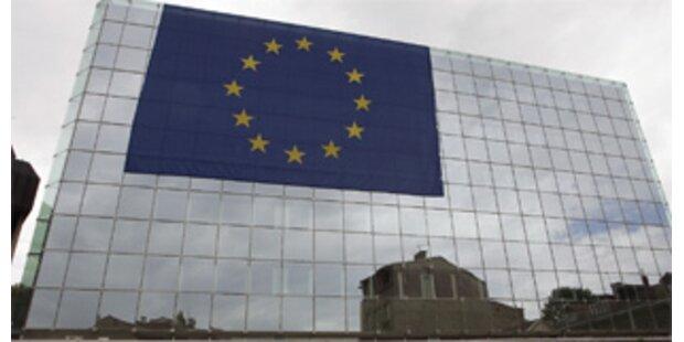 EU droht Bulgarien mit Stopp von Milliarden-Hilfe