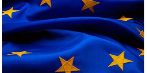 Tschechen verzögern EU-Entscheidung