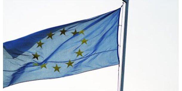 Fast alle EU-Beamte bleiben zuhause