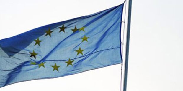 Estland soll den Euro 2011 einführen