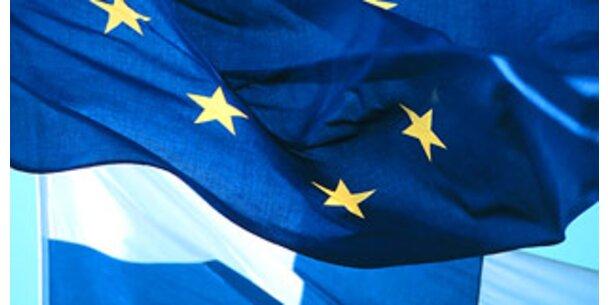 EU-Finanzminister über Inflation besorgt