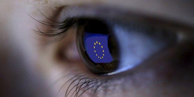 So will die EU unsere Daten schützen