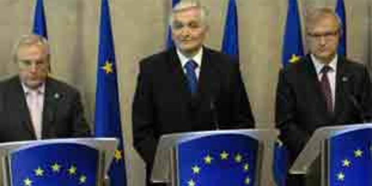 EU startet Gespräche über Visafreiheit mit Bosnien