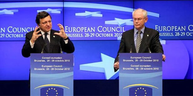 EU-Vertrag neu - ohne Volksabstimmung