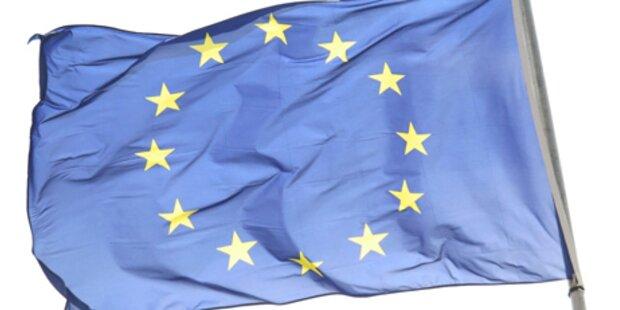 Nur jeder 5. will zur EU-Wahl gehen
