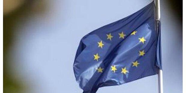 EU für Beitritt Mazedoniens
