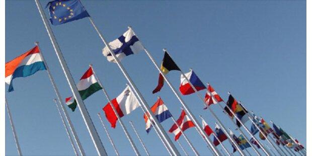 Beitrittsgespräche mit Kroatien auf Eis