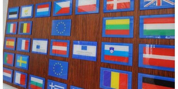 EU-Top-Jobs werden am 19. 11. vergeben