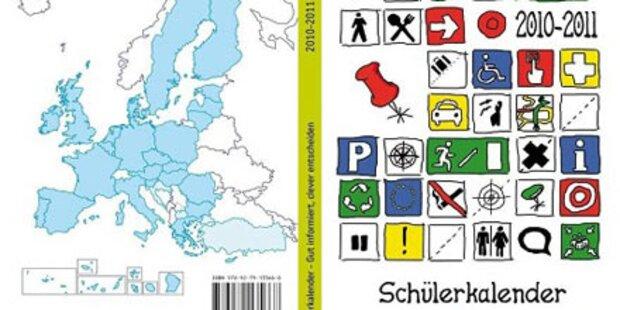 EU verpulvert 5 Mio. für Sinnlos-Kalender