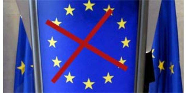 EU-feindliche Haltung könnte Wirtschaft schaden