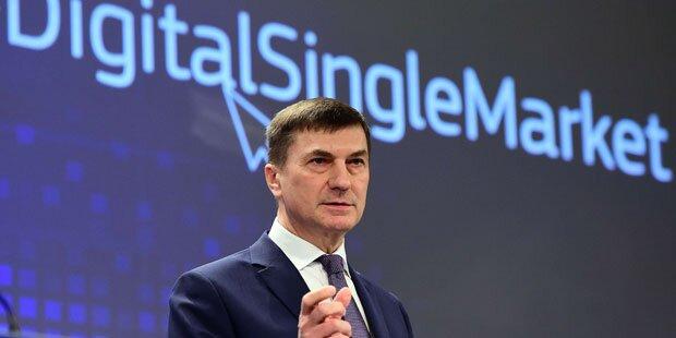EU will Geoblocking abschaffen