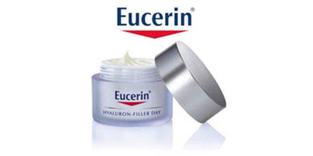 HYALURON-FILLER Pflegeprodukte von Eucerin