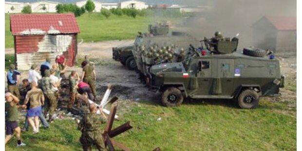 Österreicher EU-Militärchef in Bosnien
