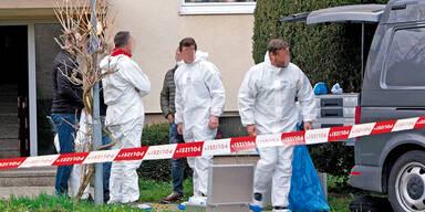 Mord Neulengbach