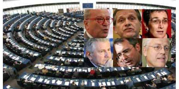 Kampf um Europa beginnt