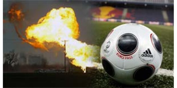 Experte warnt vor Terror bei EURO 2008