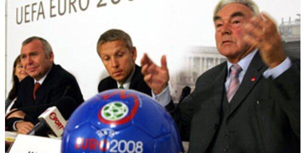 Österreichs EM-Gegner wichtige Wirtschaftspartner