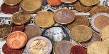 Euro steigt auf 1,41 Dollar