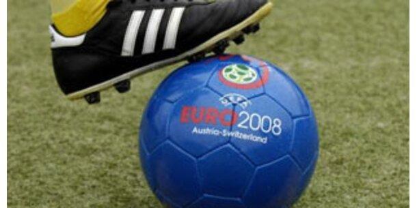Schweiz lockert Ladenöffnungszeiten bei EURO 2008