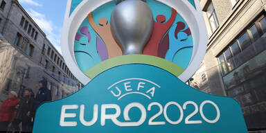 EM-Verschiebung: Entscheidungen für Fußball-Europa