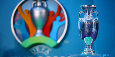 Jetzt wackelt auch die Fußball-EM