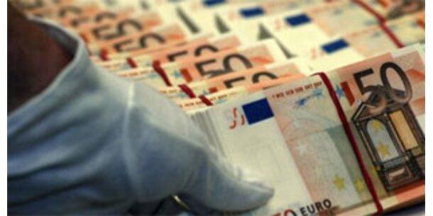 Preise explodieren seit Euro-Einführung