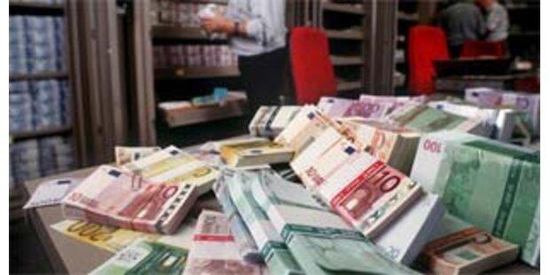 Amerikaner fand 140.000 Dollar auf der Straße