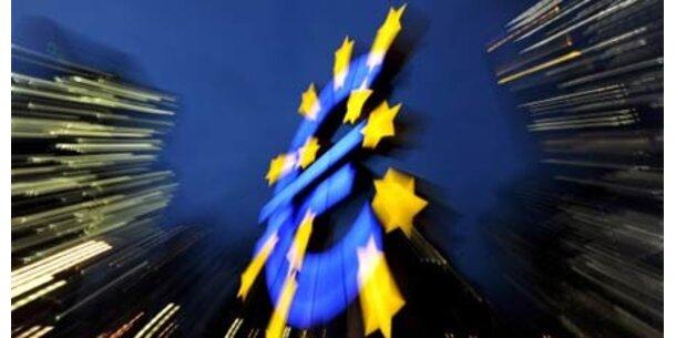 Laut EZB wird Inflation wieder anziehen
