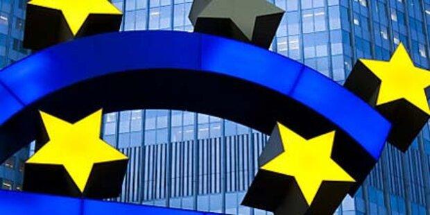 Hilfe, jetzt stürzt der Euro ab