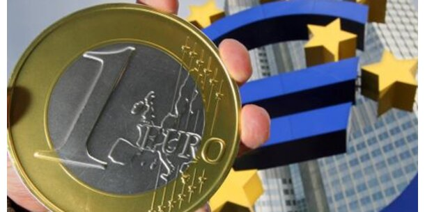 OECD bestätigt Wachstum in der Eurozone