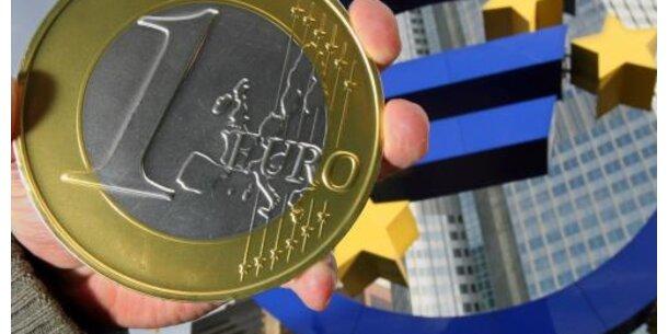Europäer lehnen Euro ab