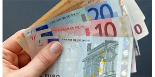 Finanzausgleichsverhandlungen erstmals open end
