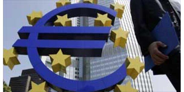 Euro durchbricht 1,42 Dollar-Marke