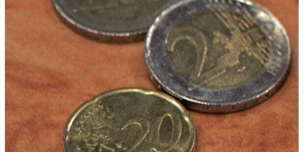 Bulgarien bereitet Euro-Einführung vor