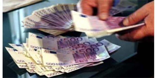 Slowakei erhält ab 2009 den Euro