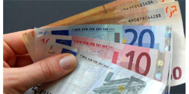 Grippevirus überlebt zwei Wochen auf Banknoten