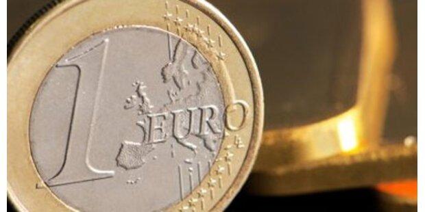Bulgarien will den Euro bis 2013
