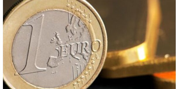 Euro wieder fast 1,50 Dollar wert