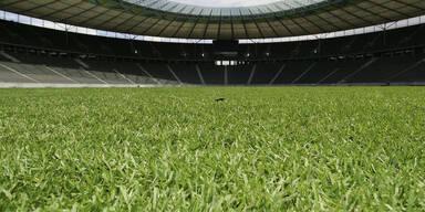 Fußball-Schock: EM-Aus wegen Corona-Virus?