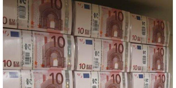 Österreicher schmuggelte 230.000 Euro